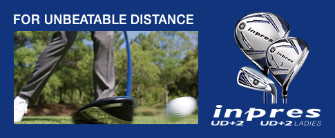 FOR UNBEATABLE DISTANCE: inpres UD+2 / UD+2 LADIES